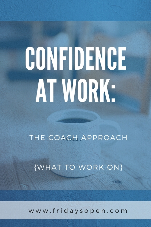 leadership coaching - what to work on