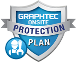Graphtec Onsite Protection Plan