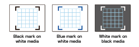 Graphtec Automatic Registration Mark Auto Sensitivity Adjust