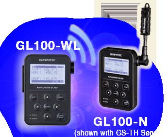 GRAPHTEC GL100-WL GL100-N