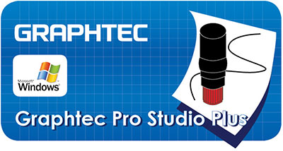 GRAPHTEC PRO STUDIO PLUS FOR WINDOWS