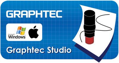 Graphtec Studio Software for Windows