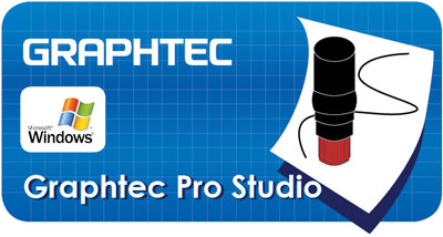 Graphtec Pro Studio for Windows Software