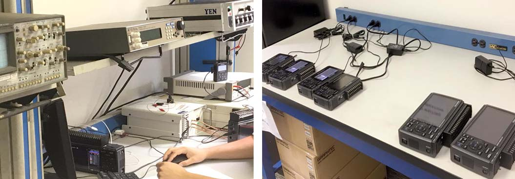 Graphtec Instrument Calibration and Repair Services