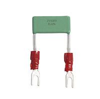 Shunt resistor 10-pk  B-551-10