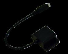 Acceleration & Temp sensor (GS-3AT)