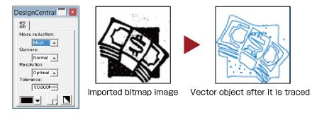 Vinyl Cutter Cutting Plotter Graphtec Pro Studio Auto Tracing.jpg