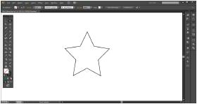 Design is created using Adobe Illustrator or CorelDRAW.
