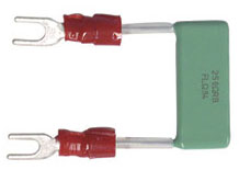 250ohm Shunt Resistor  B-551 (1) or B-551-10 (10pck)