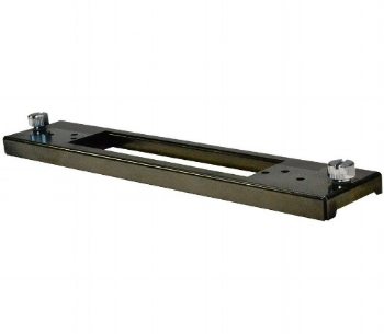 Bracket for DIN rail (B570)