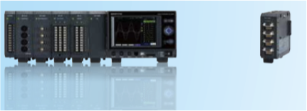 Data Platform GL7000 /Strain Unit GL7-DCB