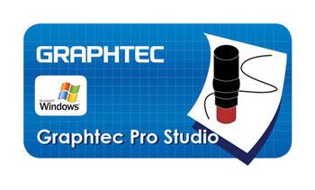 GRAPHTEC - Vinyl Cutting Software, Vinyl Cutter Software