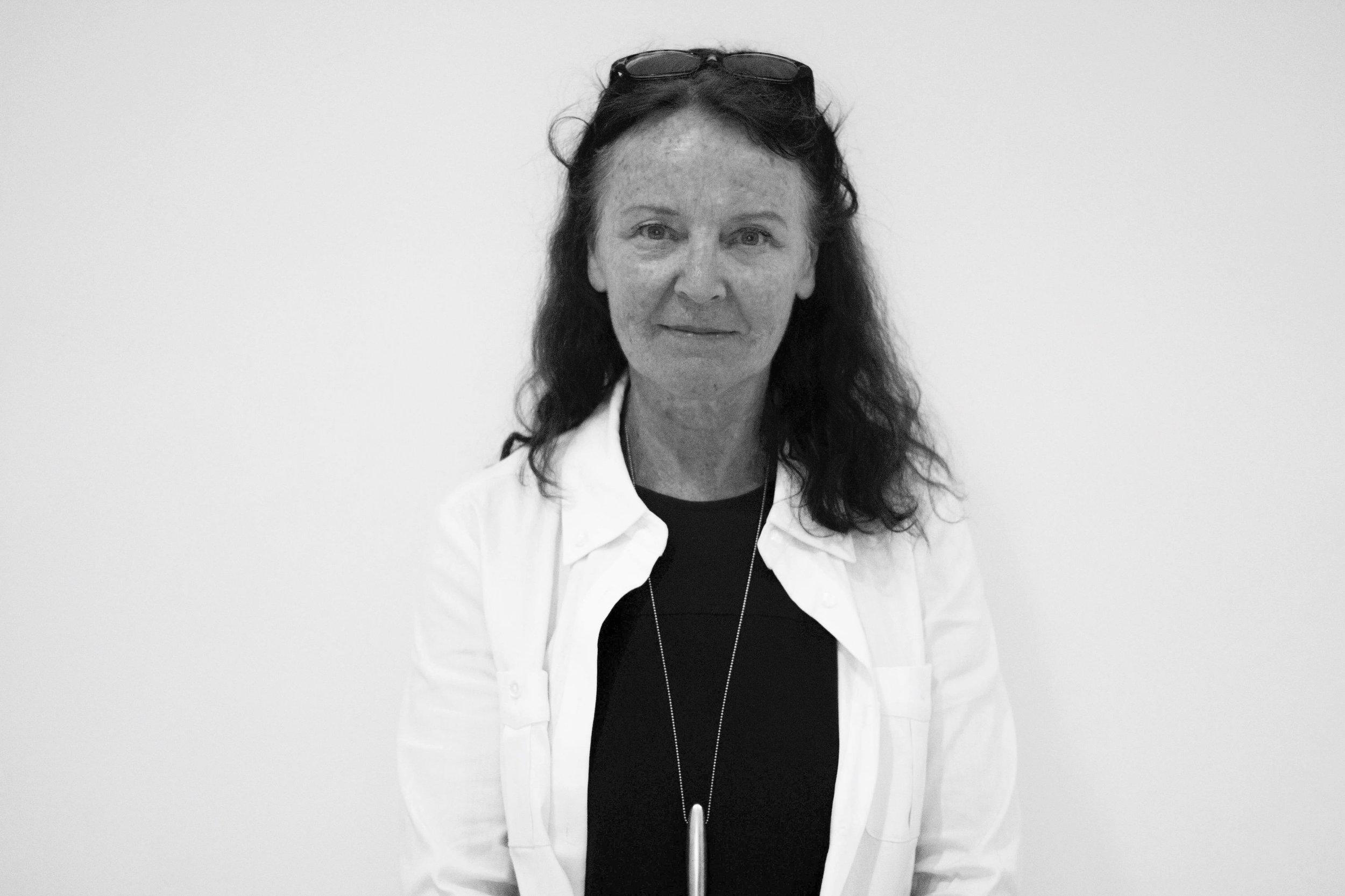 Christine McPartland
