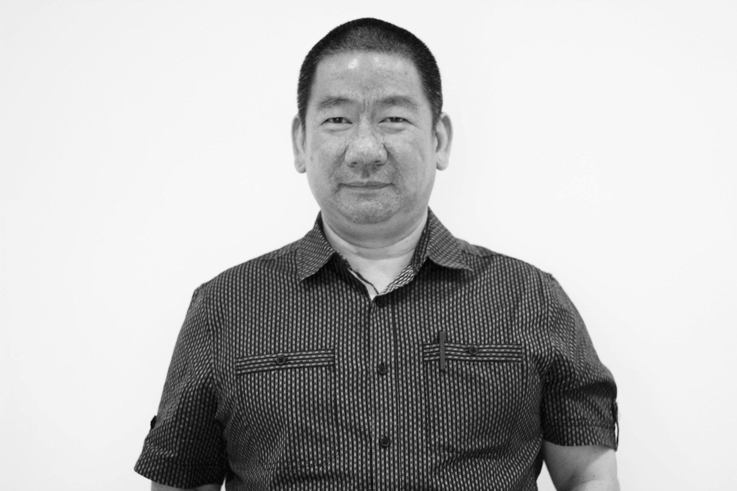Chung Yu