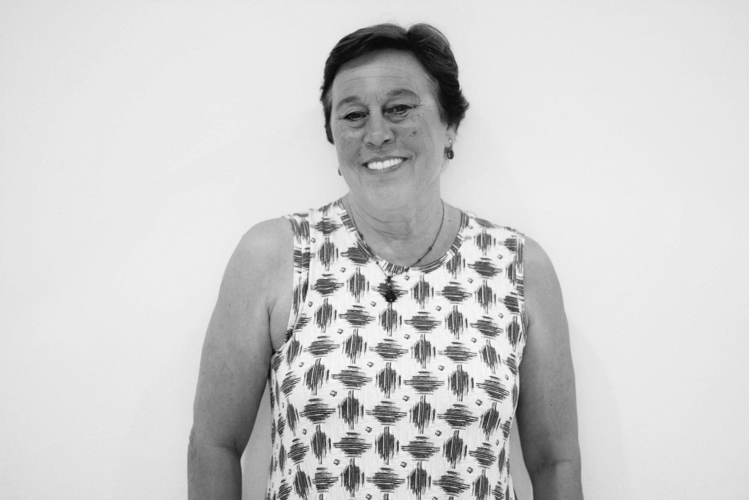 Linda Vandine