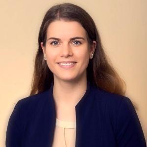 Marta Bylica  George Washington Law School  LinkedIn