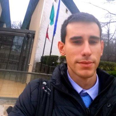 Victor Modesto  George Washington Law School  LinkedIn