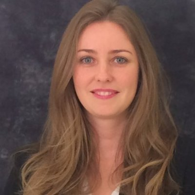 Katherine Holcombe  Senior Research Associate  LinkedIn