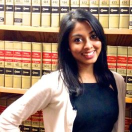 Krupa Patel  AU Washington College of Law  LinkedIn