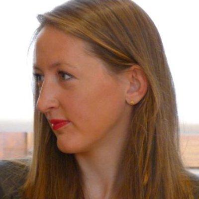 Jolien Quispel   Counsel  LinkedIn
