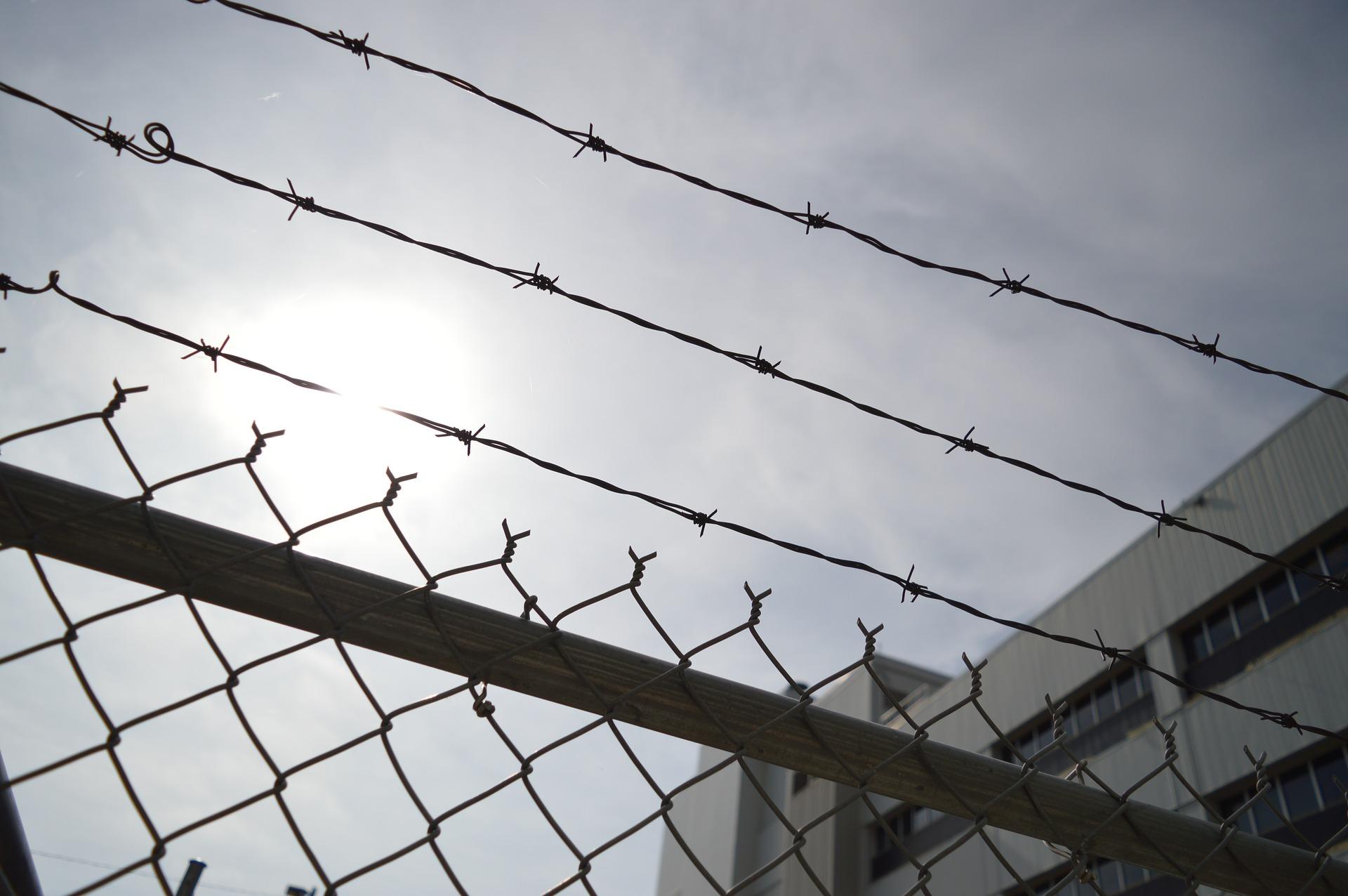 2006: Guantanamo Bay