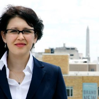 Emily Baer  George Washington Law School  LinkedIn
