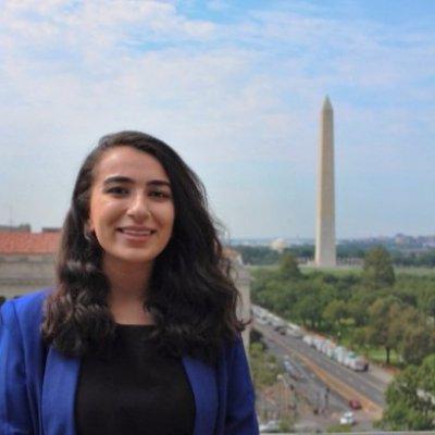 Fabienne El-Cid  Georgetown University  LinkedIn