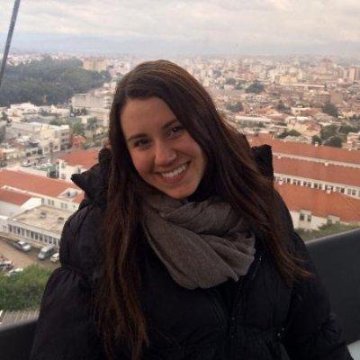 Daniella Torrealba  New York University  LinkedIn