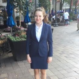 Sophie Pearlman  Tufts University  LinkedIn