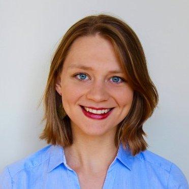 Kristina Van Sant  George Washington University  LinkedIn