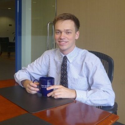 Grant Cunningham  George Washington University  LinkedIn