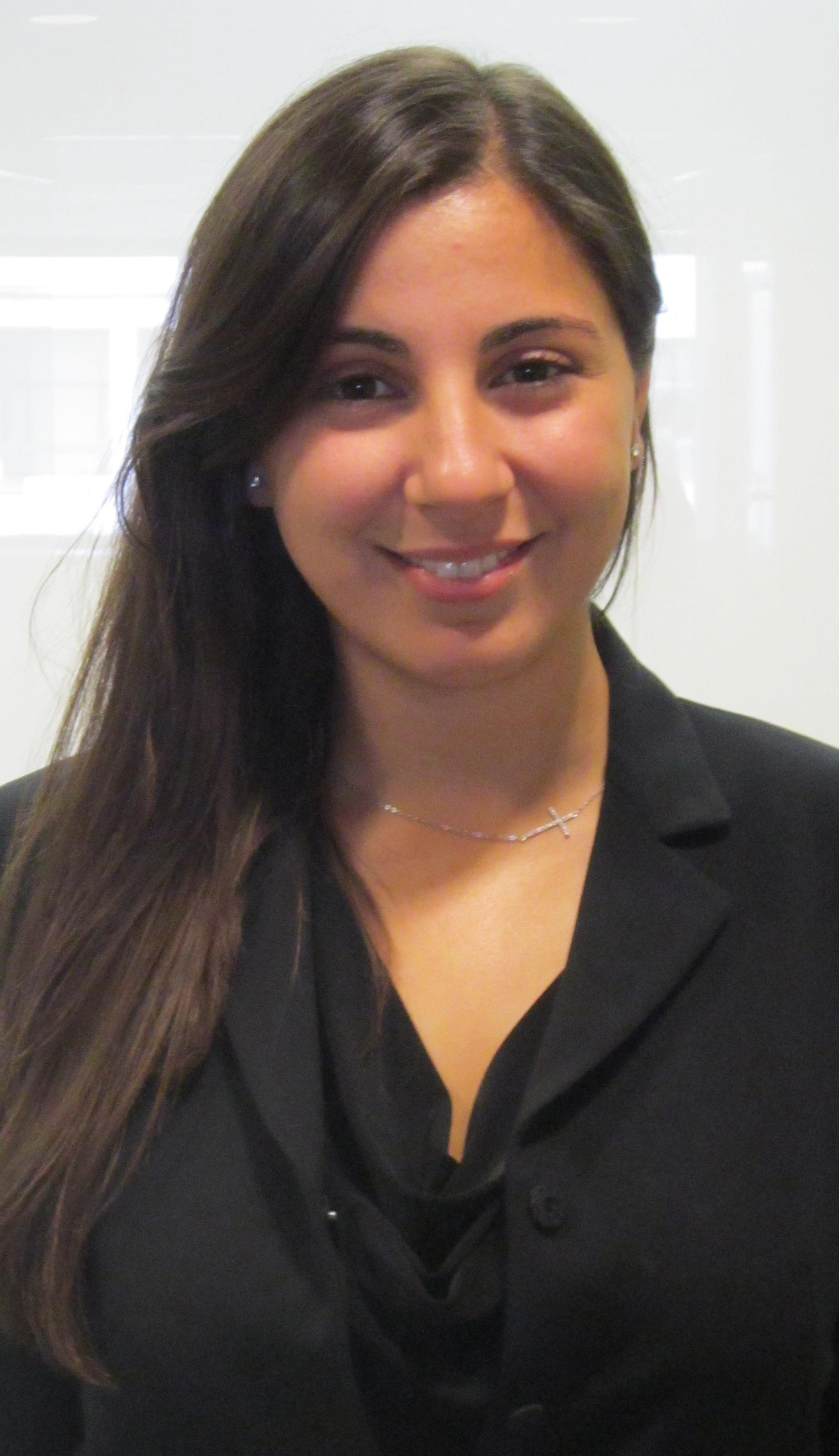 Nicole Abi-Esber  Harvard University   LinkedIn