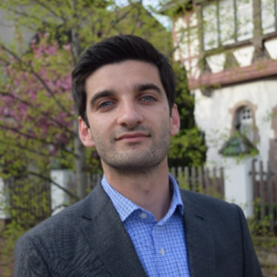 Dr. Kushtrim Istrefi  Senior Research Associate  LinkedIn