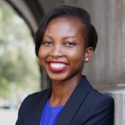 Sara Kidibu  George Washington Law School  LinkedIn
