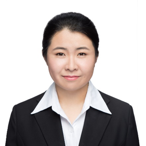 Xiao Mao  Research Associate