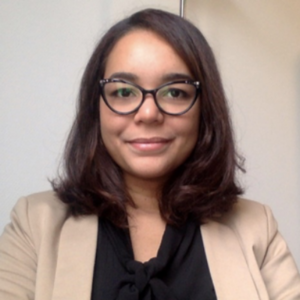 Juliana Santos de Carvalho  Research Associate