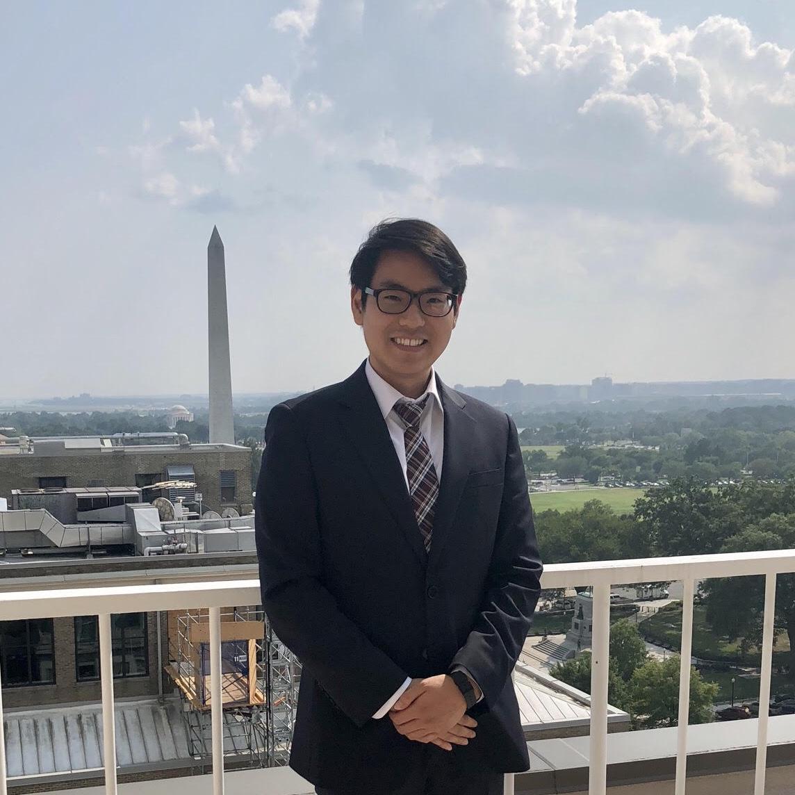 Junsuk Lee   Georgetown University   LinkedIn