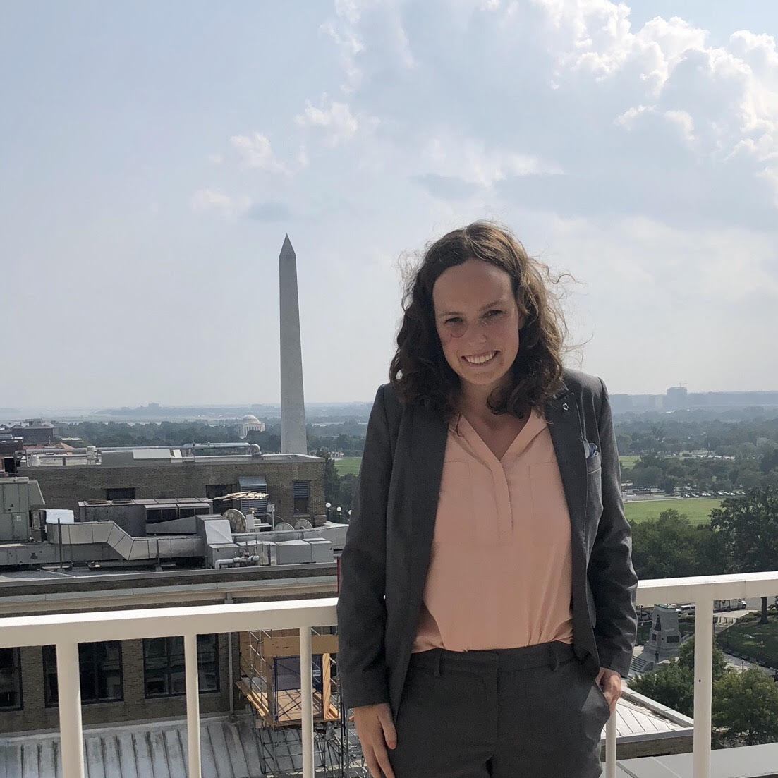 Katherine Dowling   Georgetown University   LinkedIn