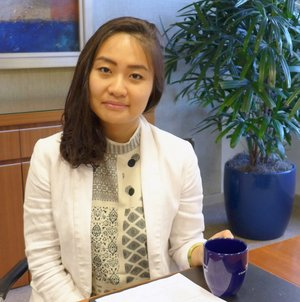 Constance Zhang  Yale Law School  LinkedIn