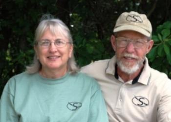 John and Patti Shaw, JPS Farms Inc.