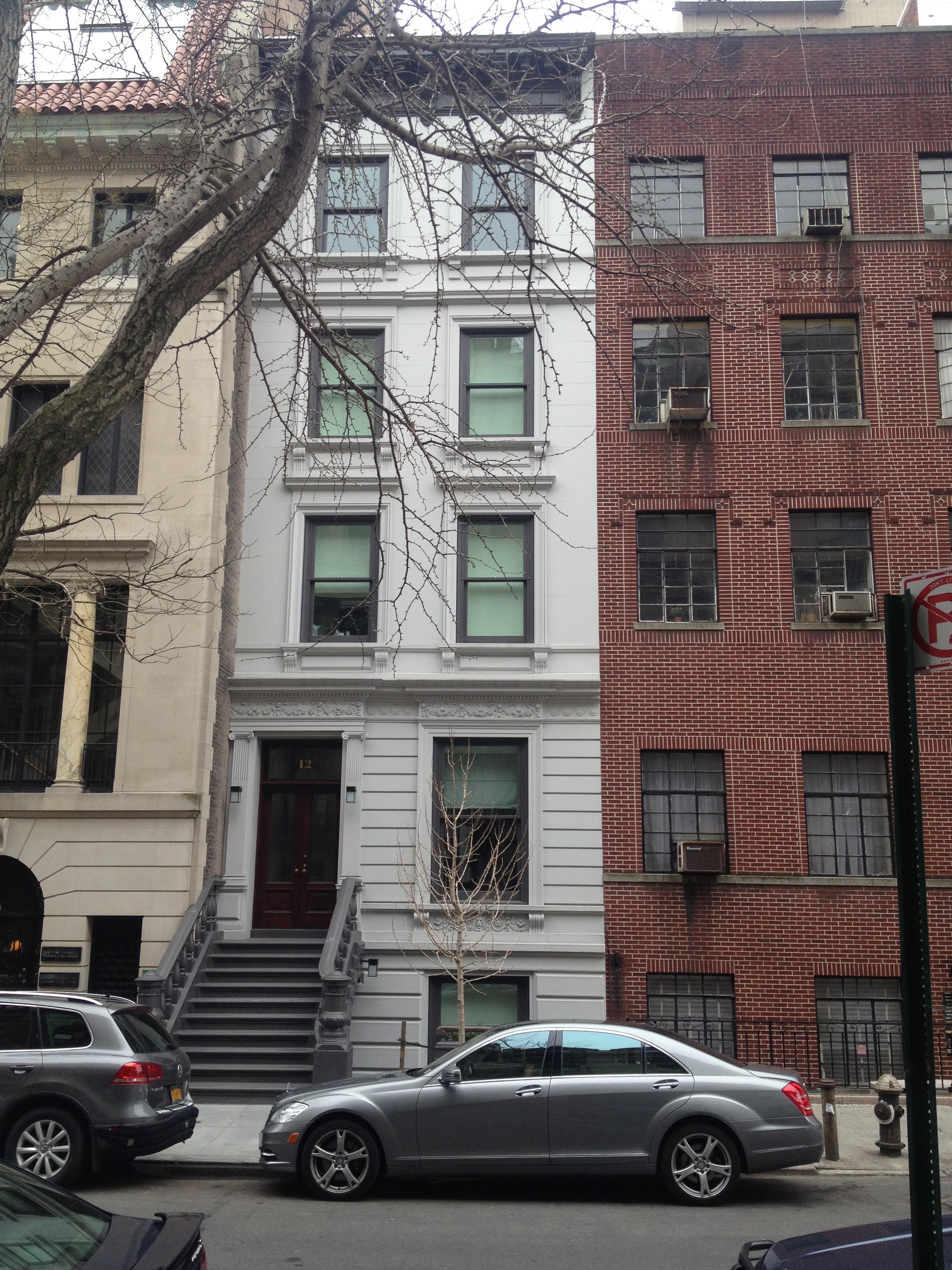 East 78th street - New York, NY