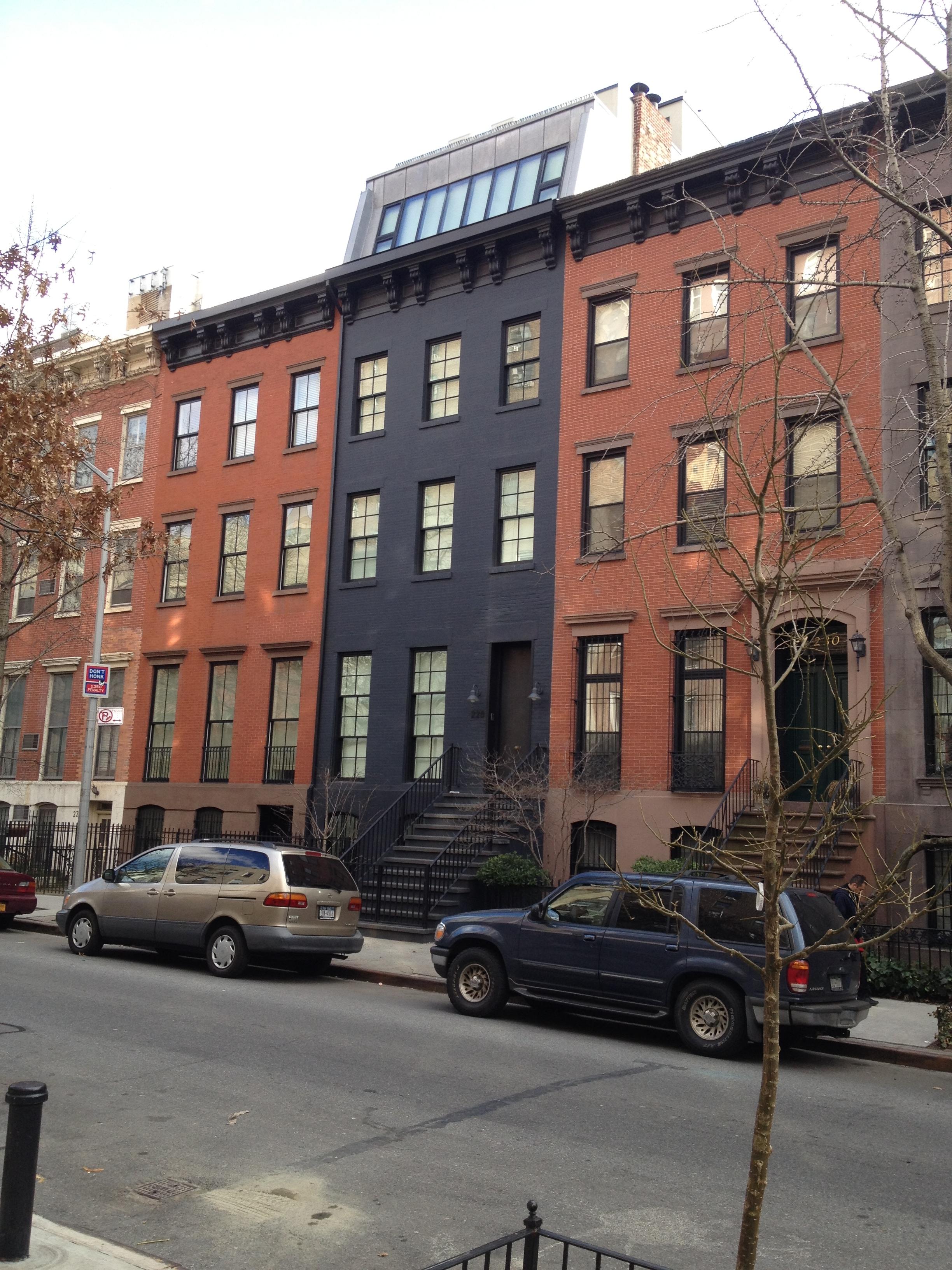 West 22nd street - New York, NY