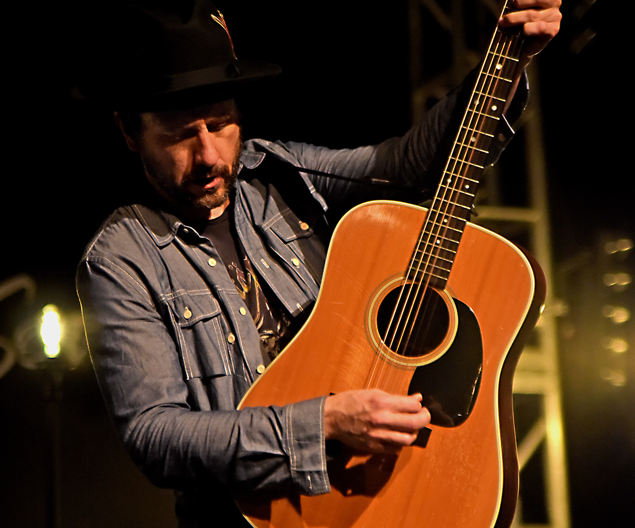 Will Hoge - LEARN MORE