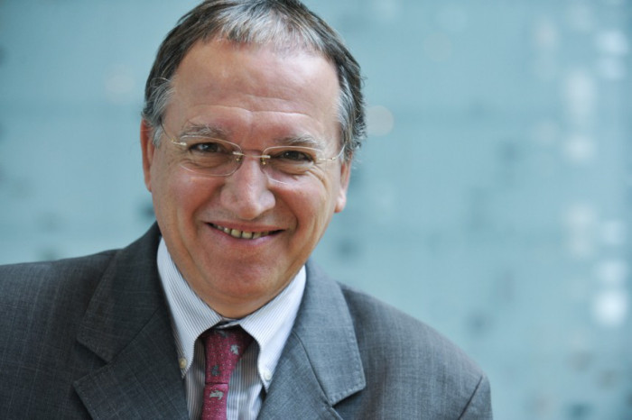 Benoît Battistelli, President of the European Patent Office