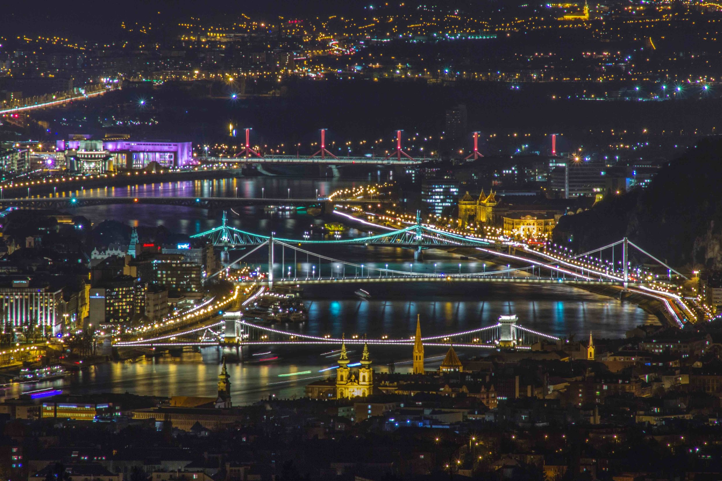 hungarian patent - File a national application in the heart of Europe.