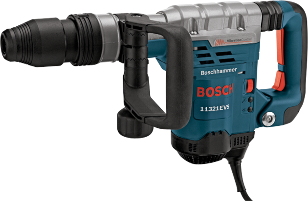 Bosch Rotary hammer