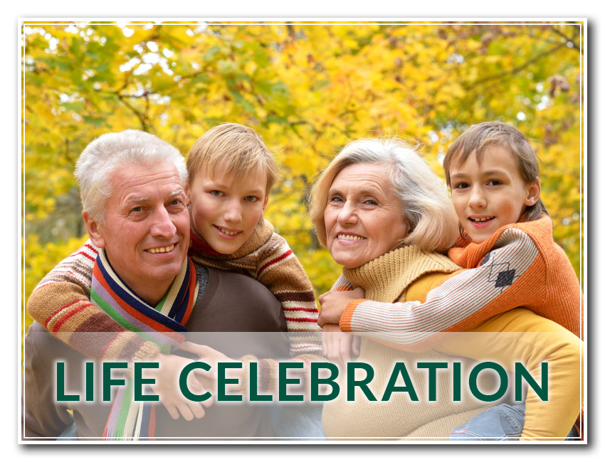 Life Celebration Services at Robinson Funeral Home