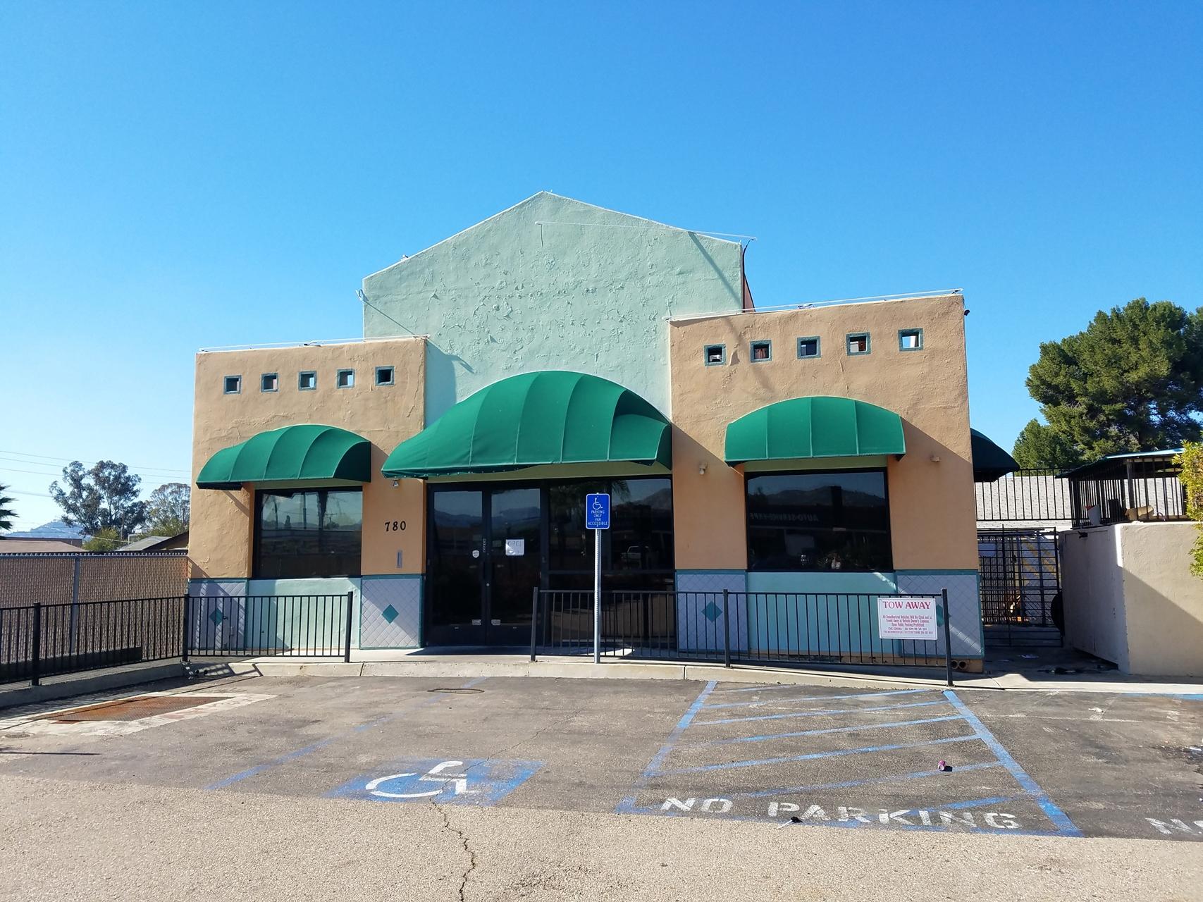 780 N Second Ave, El Cajon, CA 92020 -