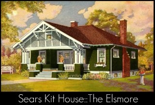 Sears Robuck Kit Homes; By Year of Introduction: 1908-1940  - Learn more about home design and architecture through the century.  Each home was designed and built for the modern era but with each new decade the style becomes a newer version of the past.  You can really see how some home designs are still relevant and similar to those houses built in today's time.