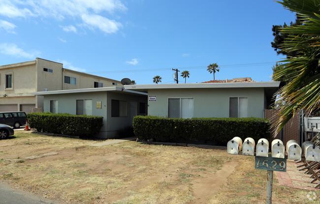 1629 S Myers Street, Oceanside, CA 92054 -